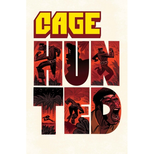 Cage 2 (of 4) (V0)