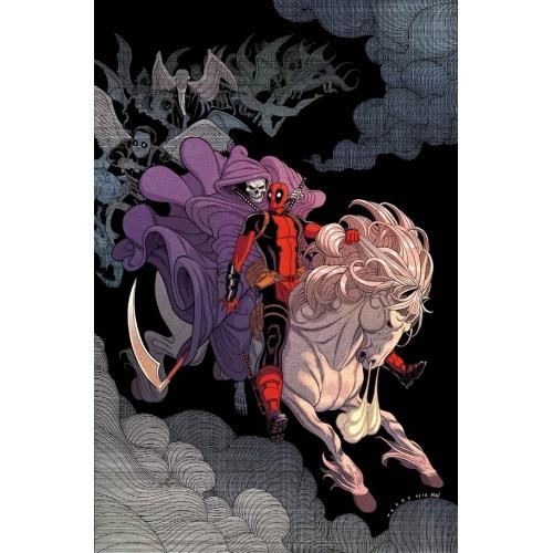 Deadpool 22 (VO)