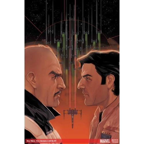Star Wars : Poe Dameron 8 (VO)