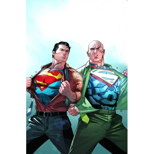 Action Comics 967