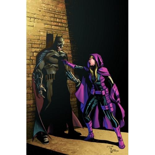 Detective Comics 945