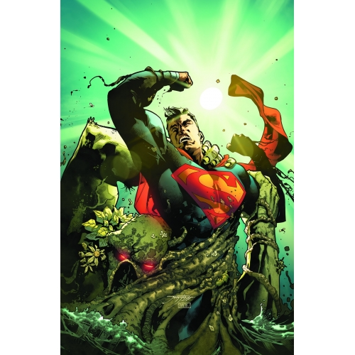 SUPERMAN ANNUAL 1 (VO)