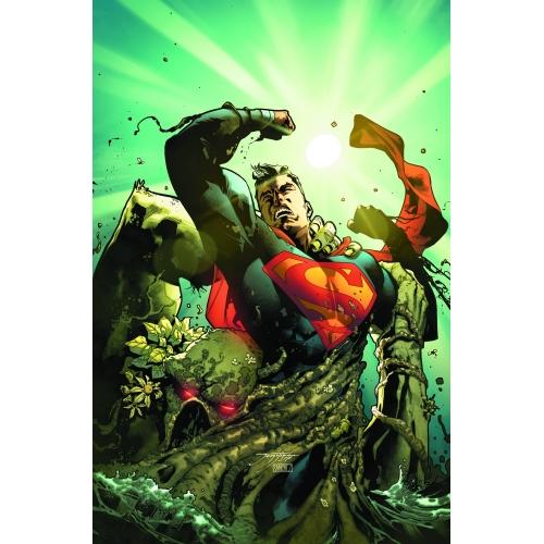 SUPERMAN ANNUAL 1 (VO)