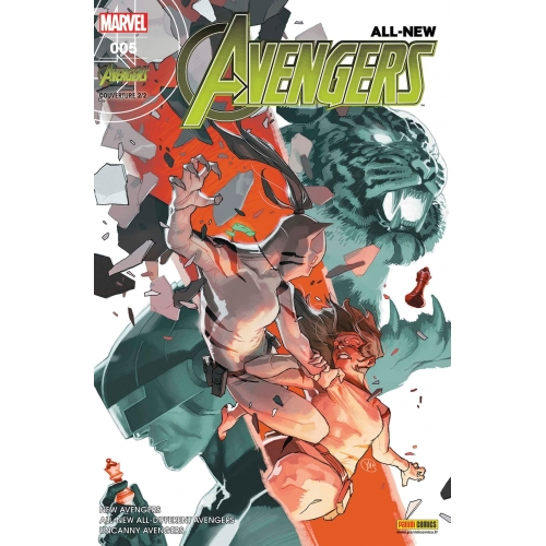 All-New Avengers n°5 (VF) (2/2)