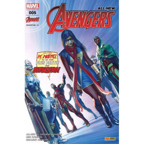 All-New Avengers n°5 (VF)