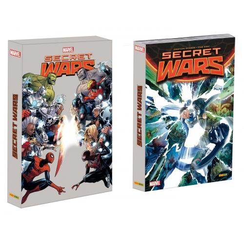 Absolute Secret Wars (VF)