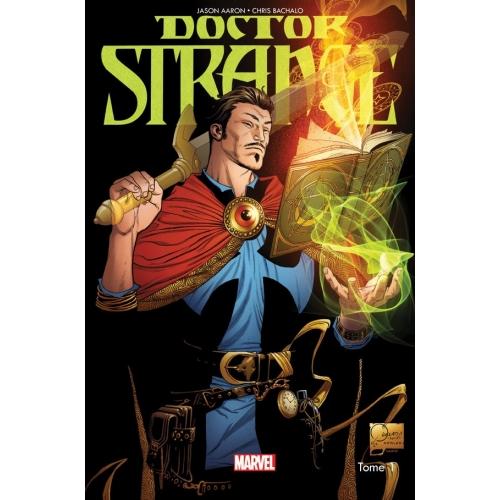 Docteur Strange tome 1 (VF)