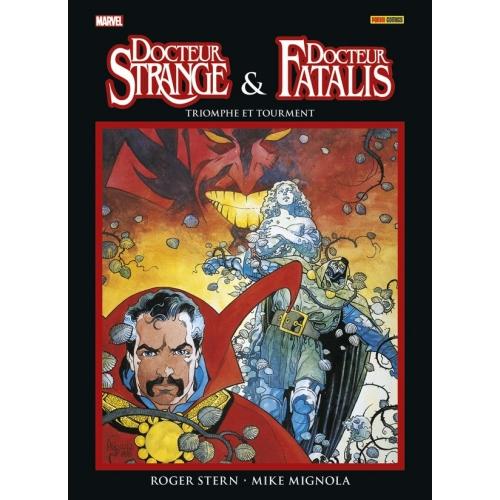 Docteur Strange et Docteur Fatalis (VF)