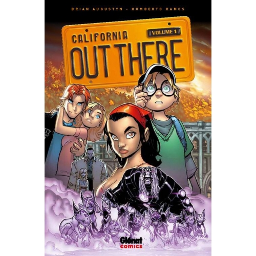 Out There Tome 1 (VF)