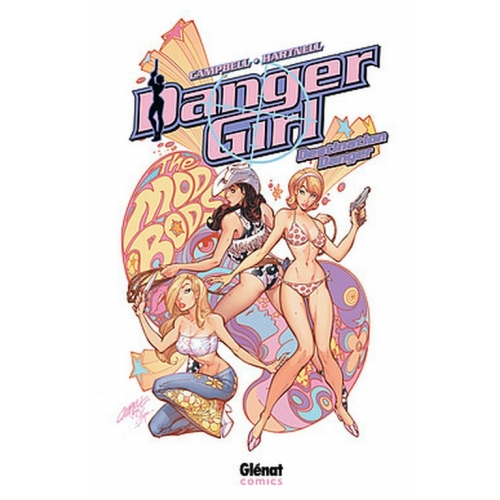 Danger Girl : Destination Danger (VF)