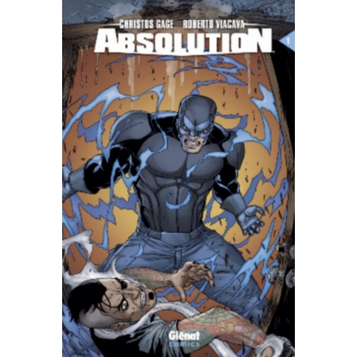 Absolution Tome 1 (VF) Occasion