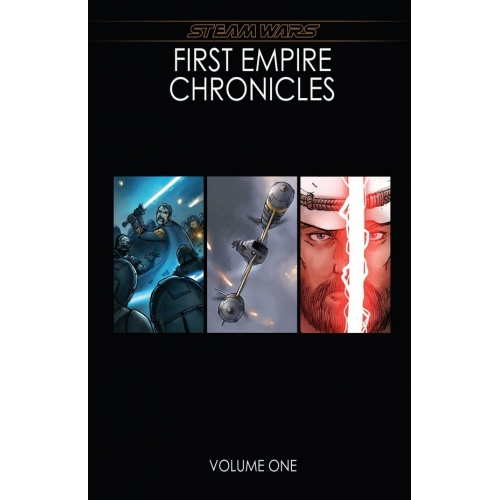 Steam Wars : First Empire Chronicles