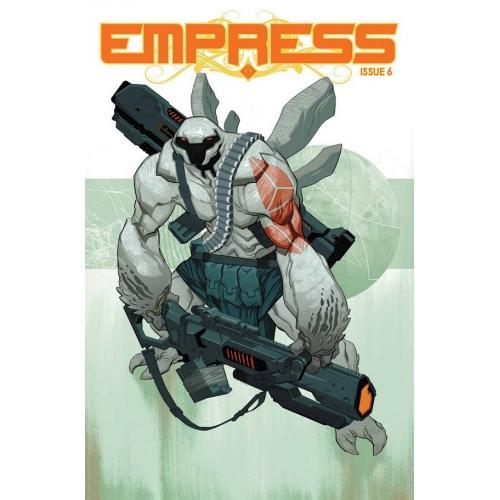 Empress 6 (VO)