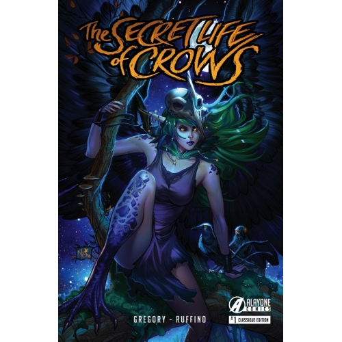 The Secret life of Crows 1 (VF)