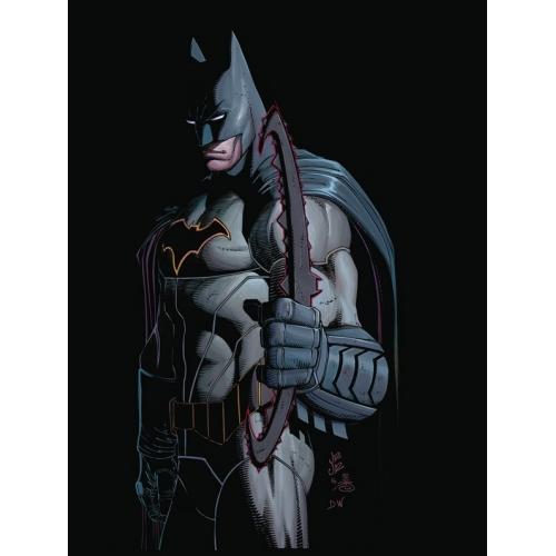 All Star Batman 1 Director's Cut (VO)