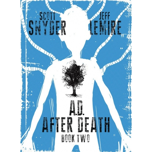 AD : After Death 2 of 3 (VO) Scott Snyder - Jeff Lemire