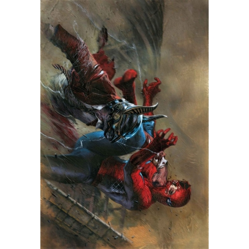 Spider-Man : The Clone Conspiracy 3 (of 5) (VO)