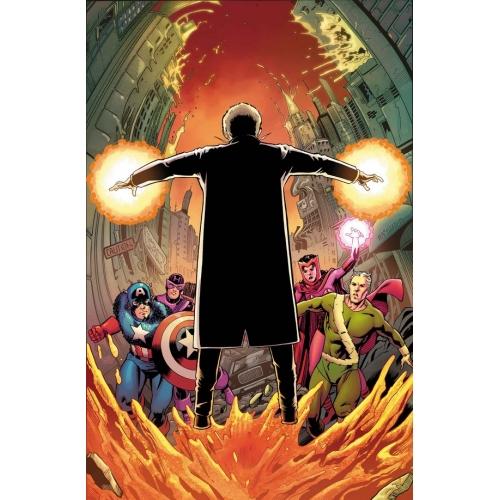 Avengers 2.1 (VO) (2016)