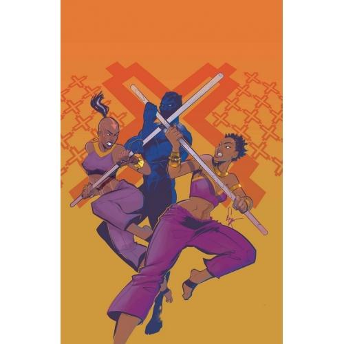 Black Panther World of Wakanda 2 (VO)