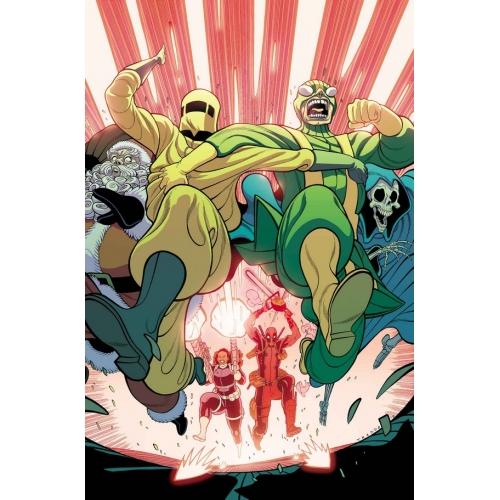 Deadpool 23 (VO)