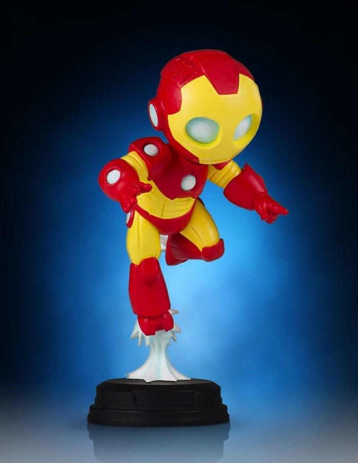 Figurine Superman Herocross Mini-HMF 01