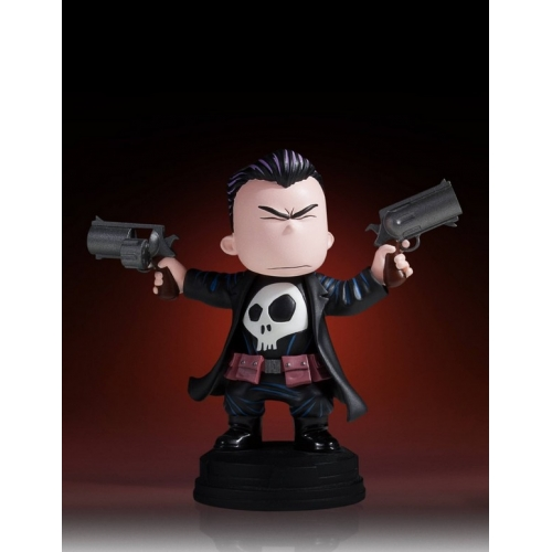 Figurine Gentle Giant Animated Statue Skottie Young : The Punisher