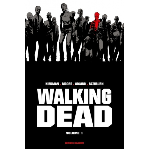 Walking Dead Prestige Volume 1 (VF)
