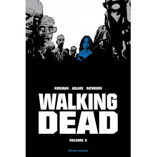 Walking Dead Prestige Volume 2 (VF)