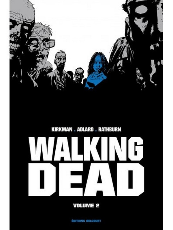 Walking Dead Prestige Volume 2 (VF)