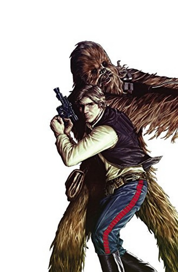 Star Wars : Han Solo (VF)