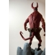 Statue Hellboy by Fariboles