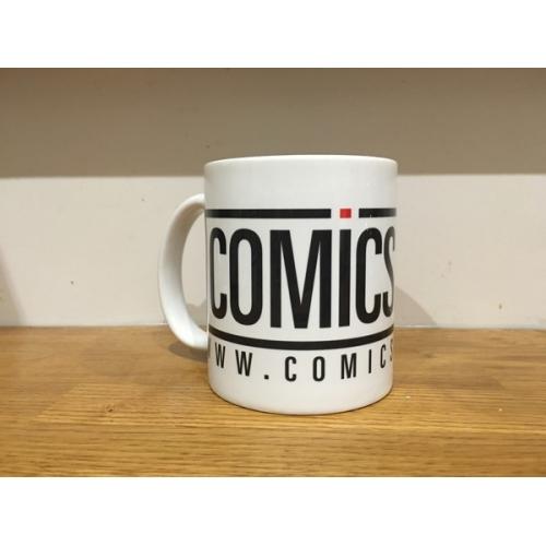 Mug Comics Place