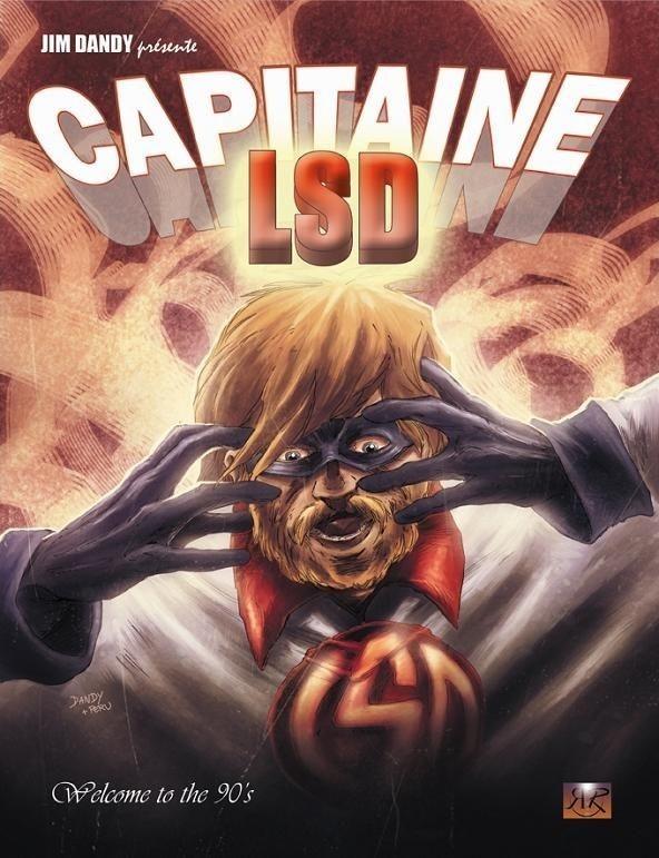 Capitaine LSD (VF)