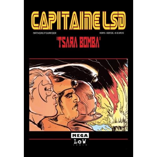 Capitaine LSD : Tsara Bomba (VF)