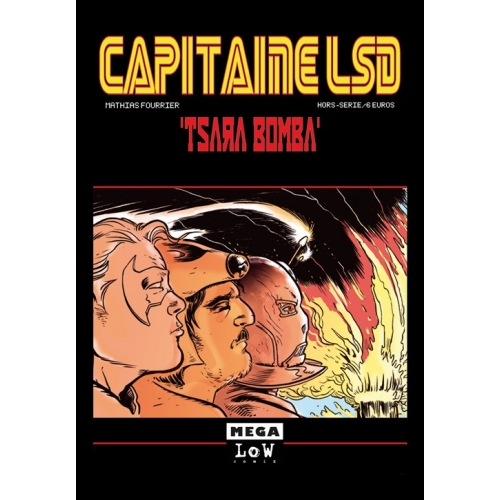 Capitaine LSD (VF)