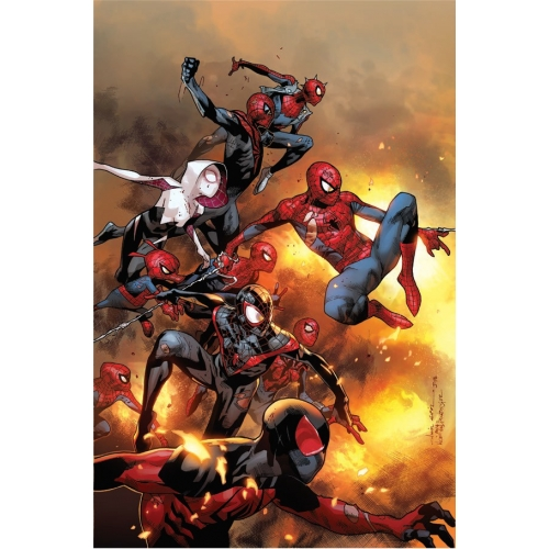 AMAZING SPIDER-MAN MARVEL NOW T03 (VF)
