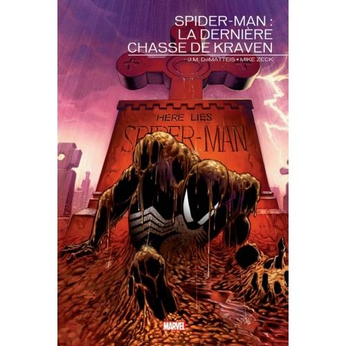 Spider-Man - La Dernière Chasse de Kraven (VF)