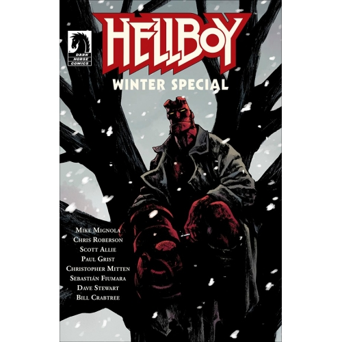 Hellboy Winter Special 2017 (VO)