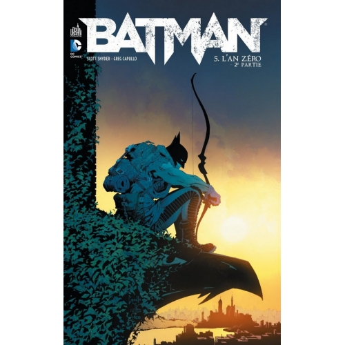 Batman Tome 5 (VF)