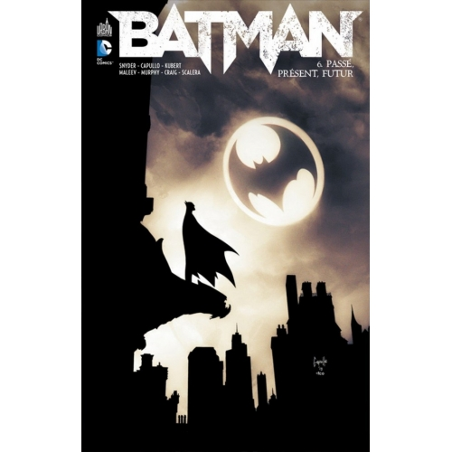 Batman Tome 6 (VF)