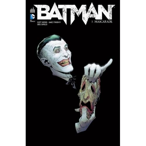 Batman Tome 7 (VF)