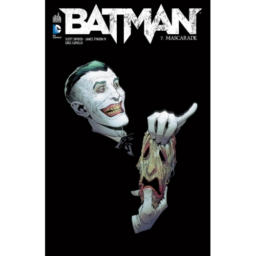 Batman Tome 7 (VF)