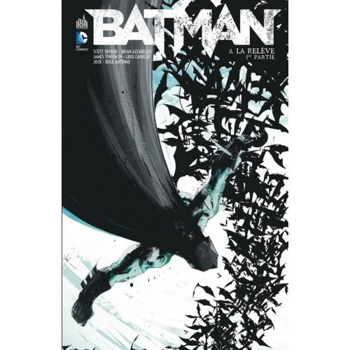 Batman Tome 8 (VF)