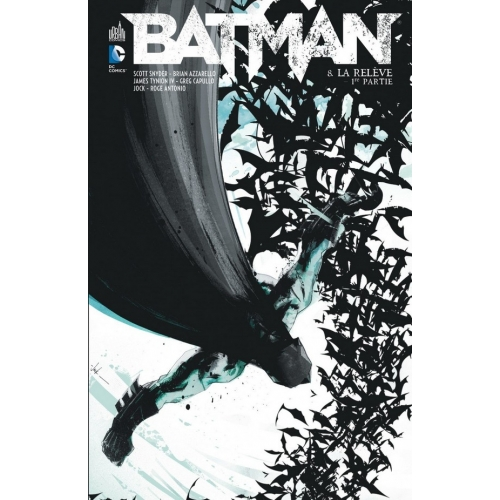 Batman Tome 8 (VF)