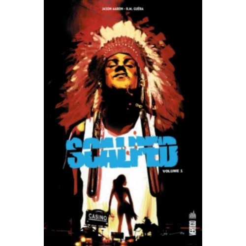 Scalped Intégrale Tome 1 (VF)