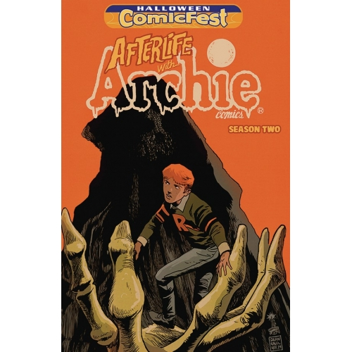 Afterlife with Archie Season Two (Halloween ComicFest)(VO)