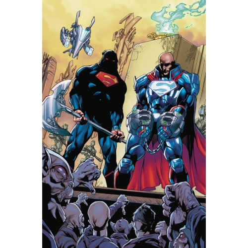 Action Comics 971 (VO)