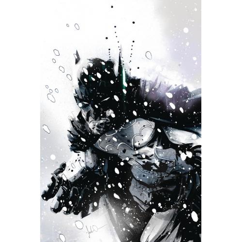 All Star Batman 6 (VO)