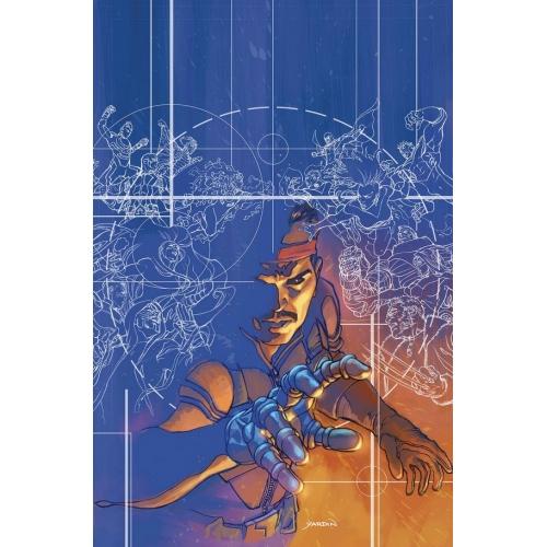 Extraordinary X-Men 18 (VO) IVX