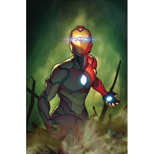 Invincible Iron Man 2 (VO) (2016)